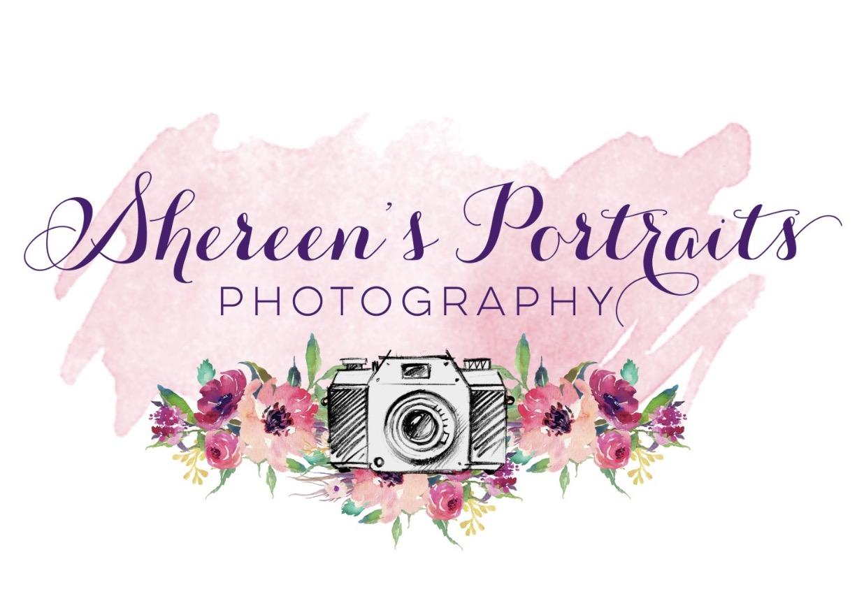 Shereens Portraits
